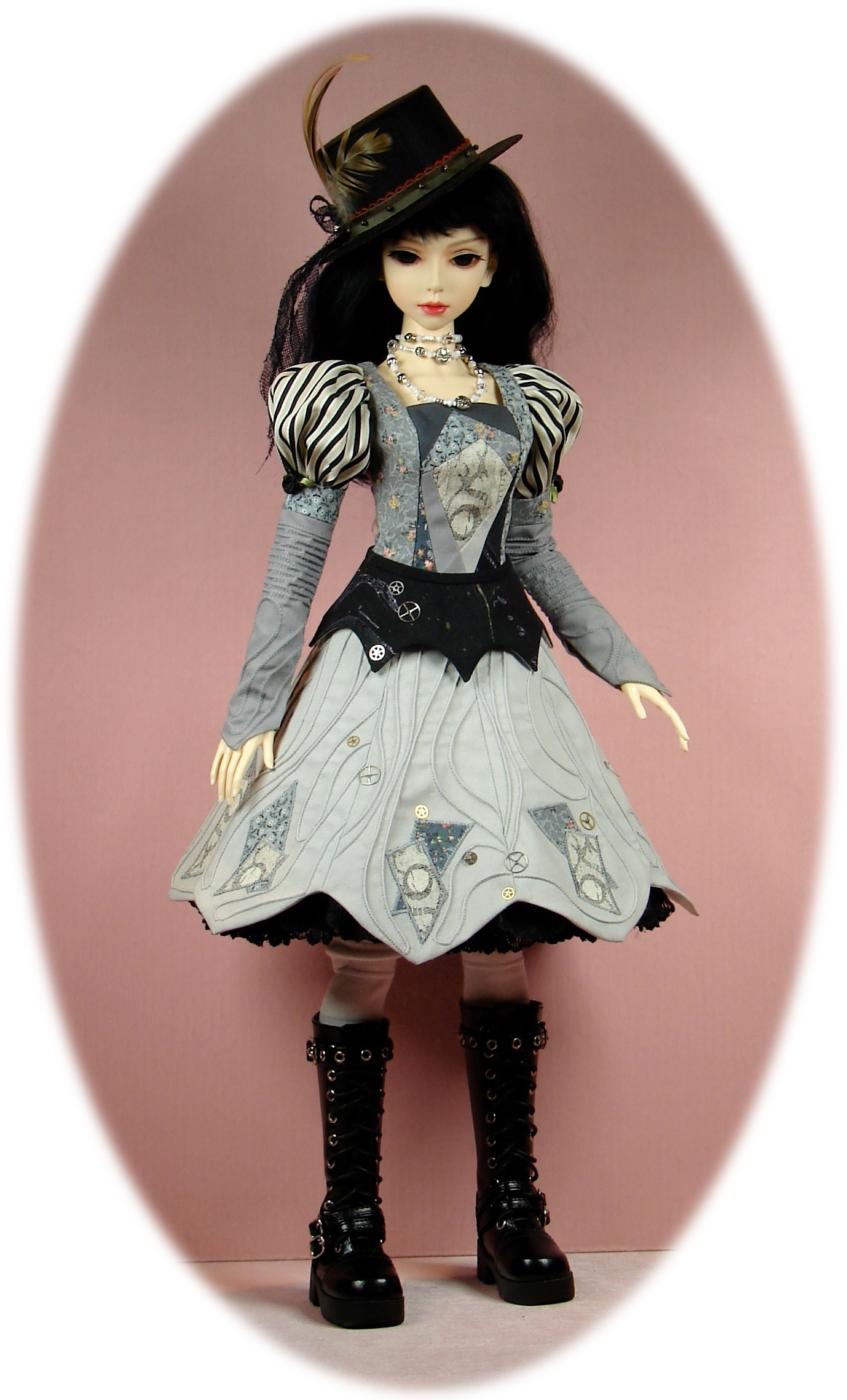 steampunk dress designs wwwimgkidcom the image kid